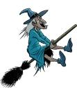 sabbat des sorcières Warquignies
