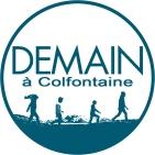 demain Colfontaine rond bleu