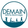 demain Mons Borinage rond bleu