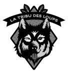Tribu des loups logo de rocco copie