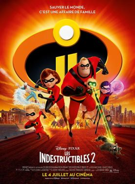 indestructibles 2 - affiche