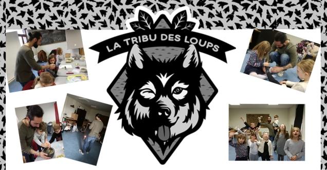 la tribu des loup 21 avril
