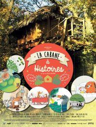 Cabane à histoires