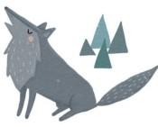 Les loups - contes à la biblio de Colfontaine - Copie